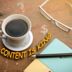 content is king in affiliate marketing