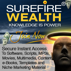 Affiliate marketing for beginners - Surefire Wealth.